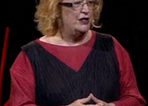 Margaret Heffernan talks about daring to disagree